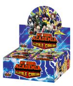 Hračka Karetní hra My Hero Academia - Booster Box (24 Boosterů)