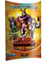 Hračka Karetní hra My Hero Academia - Deck-Loadable Content (rozšíření)