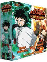 Hračka Karetní hra My Hero Academia - Izuku Midoriya vs. Katsuki Bakugo 2-Play Rival Decks