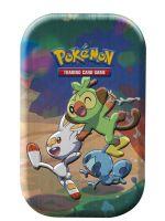 Kartová hra Pokémon TCG: Celebrations - Galar Tin (STHRY)