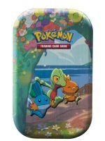 Kartová hra Pokémon TCG: Celebrations - Hoenn Tin (STHRY)