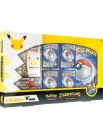 Hračka Karetní hra Pokémon TCG: Celebrations - Special Collection Pikachu V-Union