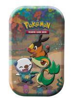Kartová hra Pokémon TCG: Celebrations - Unova Tin (STHRY)
