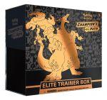 Stolní hra Karetní hra Pokémon TCG:  Champion's Path - Elite Trainer Box