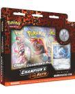 Karetní hra Pokémon TCG: Champion's Path - Pin Collection (Hammerlocke Gym)