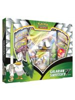 Kartová hra Pokémon TCG - Galarian Sirfetchd V Box (STHRY)
