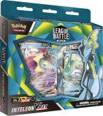 Hračka Karetní hra Pokémon TCG - League Battle Deck Inteleon VMAX