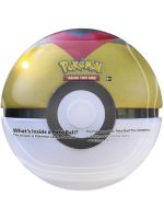 Hračka Karetní hra Pokémon TCG - Level Ball Tin (Q1 2021)