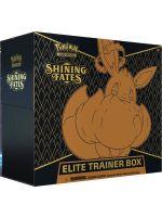Hračka Karetní hra Pokémon TCG:  Shining Fates - Elite Trainer Box