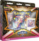 Hračka Karetní hra Pokémon TCG: Shining Fates - Mad Party Pin Collection (Bunnelby)