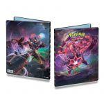 Stolní hra Karetní hra Pokémon TCG: Sword and Shield Darkness Ablaze - A4 Album (252 karet)