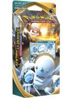 Stolní hra Karetní hra Pokémon TCG: Sword and Shield Darkness Ablaze - Darmanitan (Starter set)