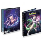 Hračka Karetní hra Pokémon TCG: Sword and Shield Hidden Fates - A5 Album (80 karet)