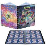 Hračka Karetní hra Pokémon TCG: Sword and Shield Vivid Voltage - A4 Album (252 karet)