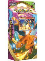 Hračka Karetní hra Pokémon TCG: Sword and Shield Vivid Voltage - Charizard (Starter set)