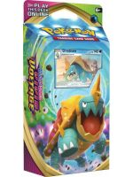 Hračka Karetní hra Pokémon TCG: Sword and Shield Vivid Voltage - Drednaw (Starter set)
