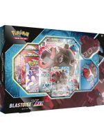 Hračka Karetní hra Pokémon TCG: Sword & Shield Battle Styles - Blastoise VMAX Battle Box