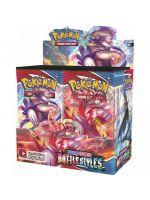 Kartová hra Pokémon TCG: Sword & Shield Battle Styles - booster box (36 boosterov) (STHRY)