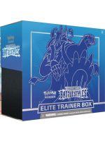 Kartová hra Pokémon TCG: Sword & Shield Battle Styles - Elite Trainer Box (Gigantamax Rapid Strike Urshifu) (STHRY)