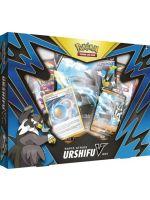 Hračka Karetní hra Pokémon TCG: Sword & Shield Battle Styles - Rapid Strike Urshifu V Box