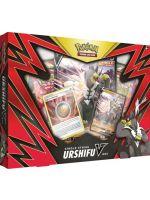 Hračka Karetní hra Pokémon TCG: Sword & Shield Battle Styles - Single Strike Urshifu V Box