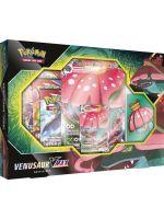 Hračka Karetní hra Pokémon TCG: Sword & Shield Battle Styles - Venusaur VMAX Battle Box