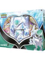 Kartová hra Pokémon TCG: Sword & Shield Chilling Reign - Ice Rider Calyrex V Box (STHRY)