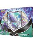 Karetní hra Pokémon TCG: Sword & Shield Chilling Reign - Shadow Rider Calyrex V Box