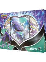Hračka Karetní hra Pokémon TCG: Sword & Shield Chilling Reign - Shadow Rider Calyrex V Box