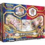 Stolní hra Karetní hra Pokémon TCG - True Steel Premium Collection (Zamazenta)