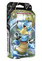 Kartová hra Pokémon TCG - V Battle Deck Blastoise V (Starter set) (STHRY)