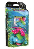 Hračka Karetní hra Pokémon TCG - V Battle Deck Venusaur V (Starter set)