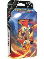 Hračka Karetní hra Pokémon TCG - V Battle Deck Victini V
