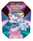 Karetní hra Pokémon TCG - V Forces Tin - Galarian Slowbro V