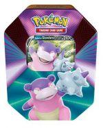 Hračka Karetní hra Pokémon TCG - V Forces Tin - Galarian Slowbro V
