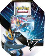 Kartová hra Pokémon TCG - V Strikers Tin - Empoleon V (STHRY)