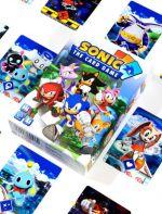 Hračka Karetní hra Sonic - The Hedgehog