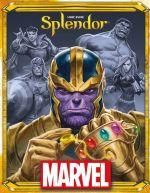 Kartová hra Splendor Marvel (STHRY)