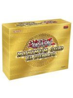 Hračka Karetní hra Yu-Gi-Oh! - Maximum Gold: El Dorado Lid Box