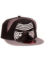 Šiltovka Star Wars - Kylo Ren Mask (HRY)