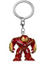 Kľúčenka Avengers: Infinity War - Hulkbuster (Funko) (HRY)