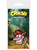 Kľúčenka Crash Bandicoot - Extra Life (HRY)