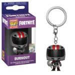 Kľúčenka Fortnite - Burnout (Funko)