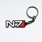Hračka Klíčenka Mass Effect: Andromeda N7 Logo
