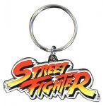 Hračka Klíčenka Street Fighter: Classic