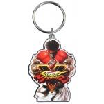 Hračka Klíčenka Street Fighter V: Ryu