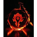 Kľúčenka World of Warcraft HORDE