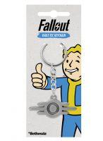 Kľúčenka Fallout 4 - Vault-Tec (HRY)