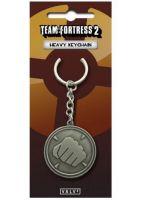 Hračka Klíčenka Team Fortress 2 - Heavy