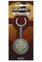 Kľúčenka Team Fortress 2 - Medic (HRY)